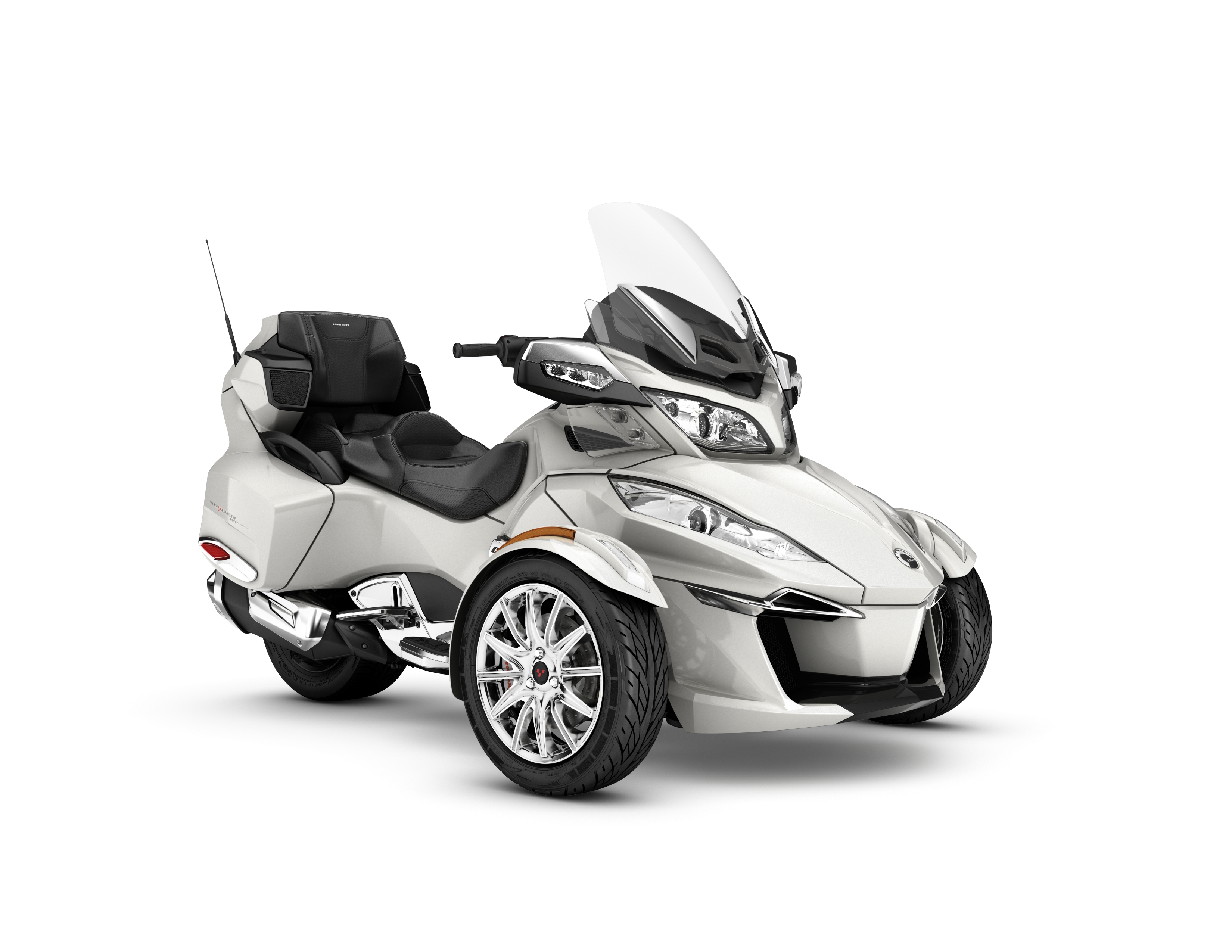2017 Spyder RT Limited Pearl White_3-4 front.jpg