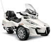 CAN-AM Spyder RT SE6 LTD 2..