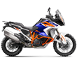 KTM 1290 Suepr Adventure R